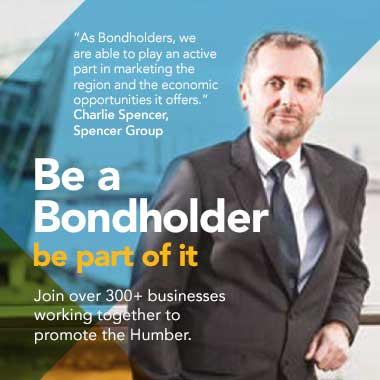 Become a Bondholder