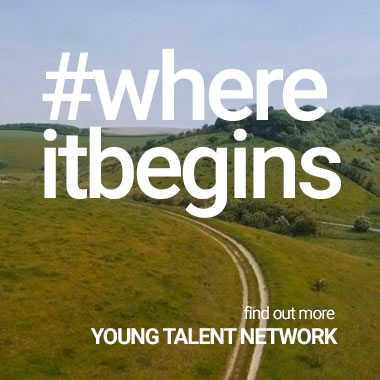 Youth Talent Network