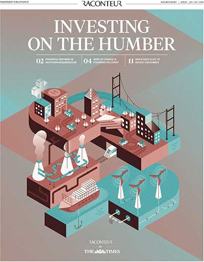 Investing on the Humber Supplement