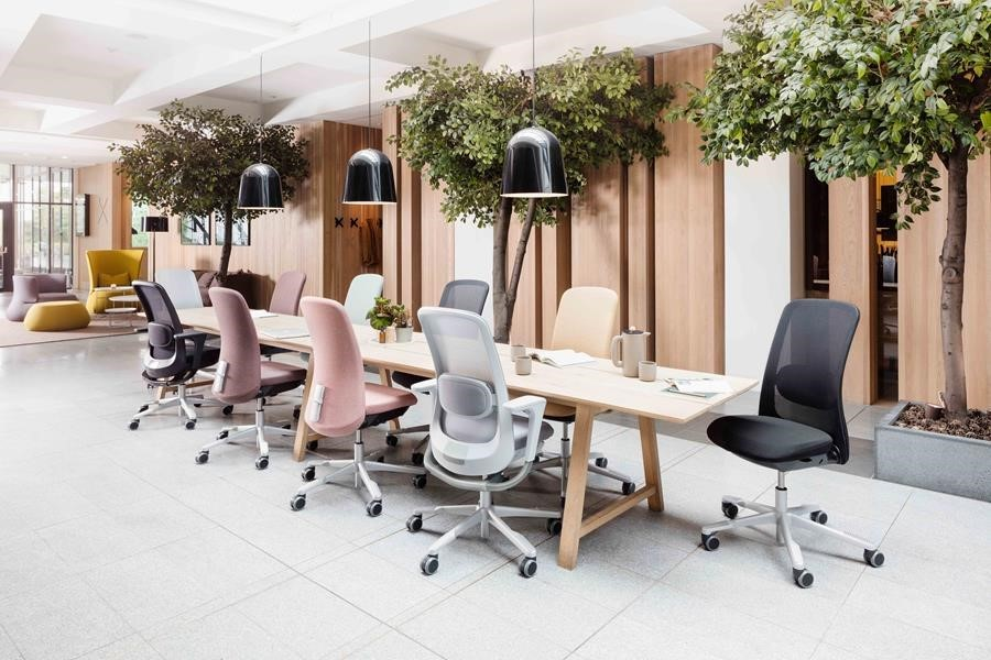 d3 office. D3 Interiors Has Teamed Up With Scandinavian Business Seating To Bring Some Of The World\u0027s Most Desirable Office Furniture Our Showroom In Hull.