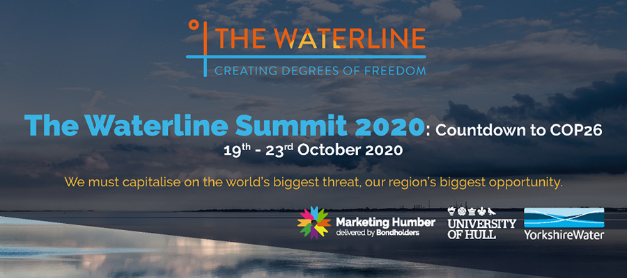 The Waterline Summit 2020